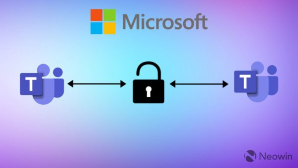 Support for end-to-end encryption in Microsoft Teams calls is now in public preview - Neowin