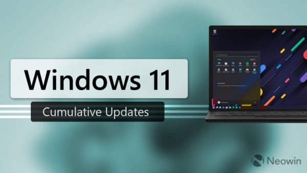 Microsoft releases Windows 11 build 22483.1011 to test the servicing pipeline; ISOs also available - Neowin