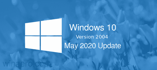 Microsoft will stop supporting Windows 10 2004 in two months