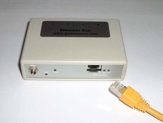 Ethernetbox