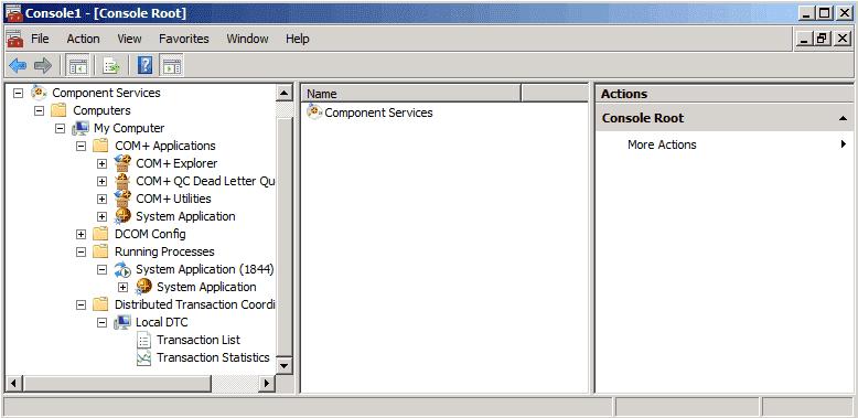 Windows Server 2008: Restartable Active Directory Domain