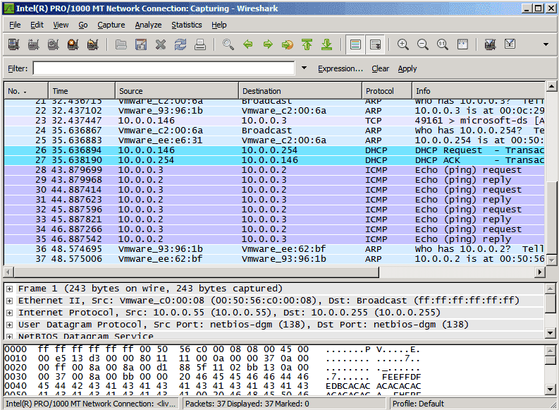 Download Wireshark 1 0 0 – 4sysops