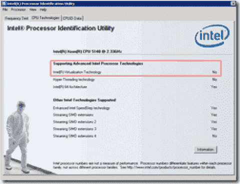 FREE: Detect Intel and AMD Hyper-V compatibility