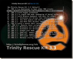 trinity-boot