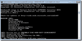 wim2vhd-processing