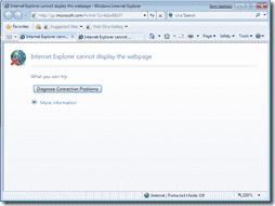 Internet-Explorer-Diagnostics
