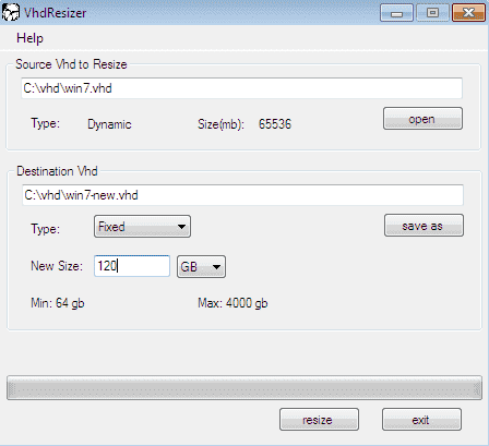 FREE: VHD Resizer – Shrink or Expand a Hyper-V VHD – 4sysops