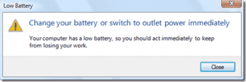 How to charge and discharge laptop batteries to extend their lifetime