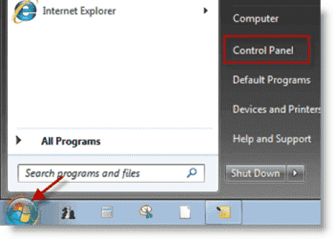 How to Setup Remote Desktop with Windows 7
