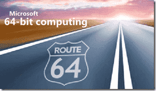 Microsoft-64-bit