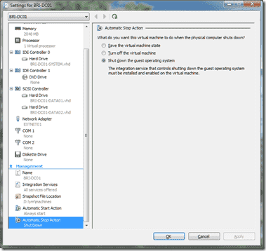 hyper-v-automatic-stop-action