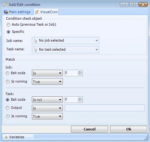 Raffle: VisualCron – Configuring cron jobs – 4sysops