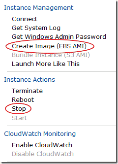 Amazon-EC2-Create-Stop-EBS-Instance