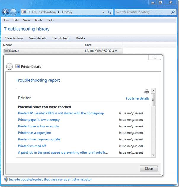 Windows-7-Troubleshooting-Platform-History-Printer-Details