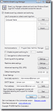 NetWrix Event Log Manager - Event Log Collector