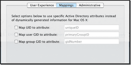 How to join a Mac OS X computer to Active Directory – 4sysops