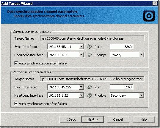 iSCSI SAN Software for Windows - StarWind Wizard