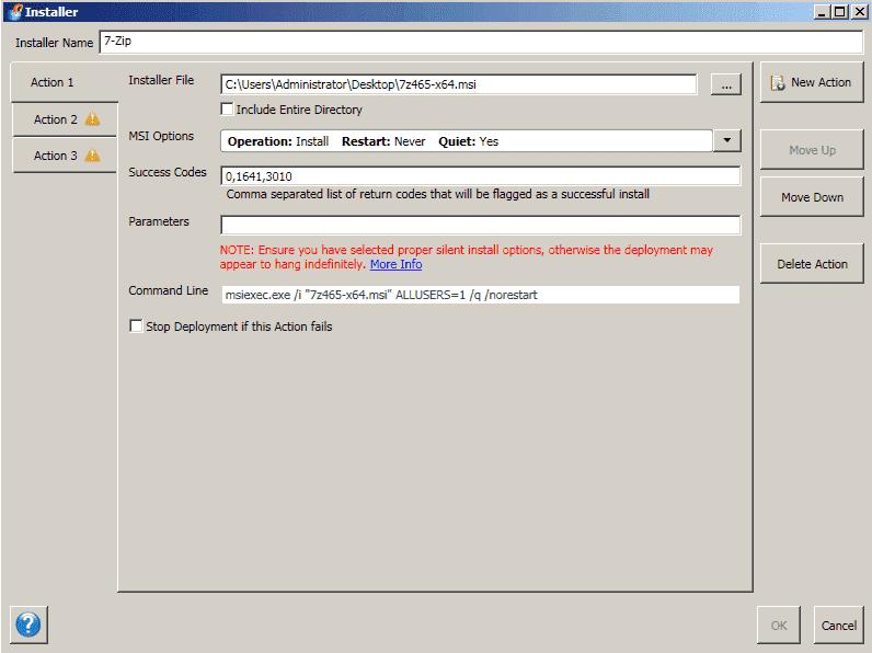 PDQ Deploy Pro – Windows software distribution – Part 1 ...