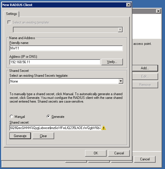 set up a 802 1x in a active directory domain  u2013 part 2