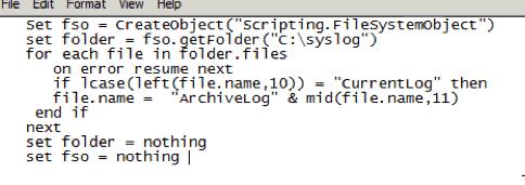 VBScript vs  PowerShell – 4sysops