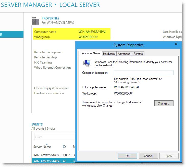 system administrator resume sle windows