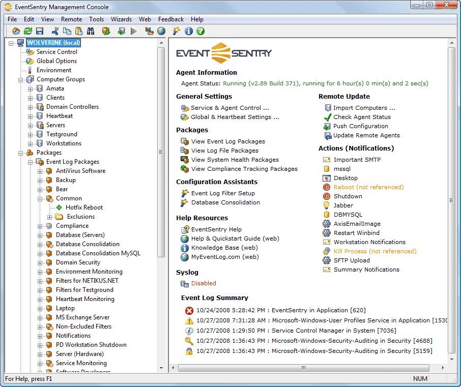 View Error Log Windows 7: My Favorite Windows Event Log Tools