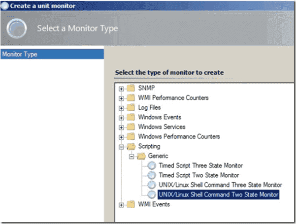 SCOM 2012 - Linux Monitoring