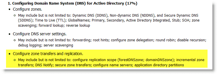 windows server 2008 active directory configuration 70 640 pdf