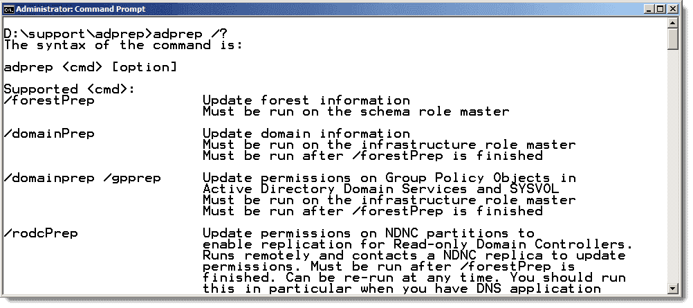 Microsoft Exam 70 640 Active Directory Forests And Domains