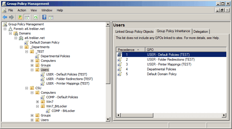Troubleshooting Group Policy – Part 6: Common problems – 4sysops