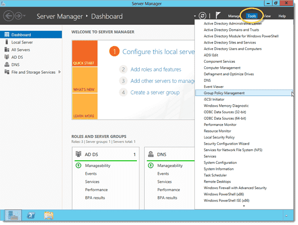 Disable Windows 8 Metro - Windows Server 8 Beta Server Manager