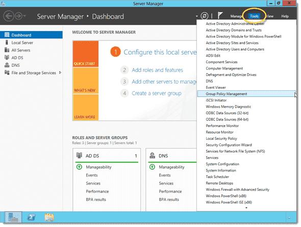 Disable Windows 8 Metro - Windows Server 8 Beta Server Manager
