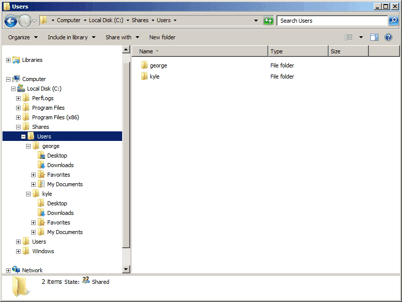 Folder Redirection wIth Group Policy | Phoenix IT solutions