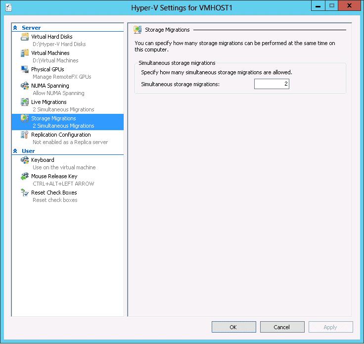 Windows Server 2012 Hyper-V – 4sysops