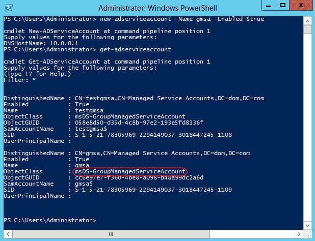 New in Windows Server 2012 – Part 3: Security – 4sysops