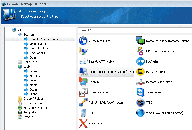 FREE: Remote Desktop Manager – A powerful RDP client – 4sysops