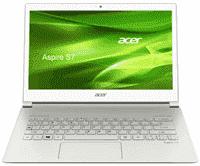 Windows 8 Ultrabook - Acer Aspire S7