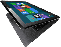 Windows 8 Ultrabook - Asus Taichi