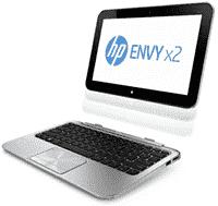 Windows 8 Ultrabook - HP Envy x2