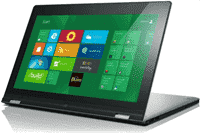 Windows 8 Ultrabook - Lenovo IdeaPad Yoga