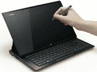 Windows 8 Ultrabook - Sony Duo 11