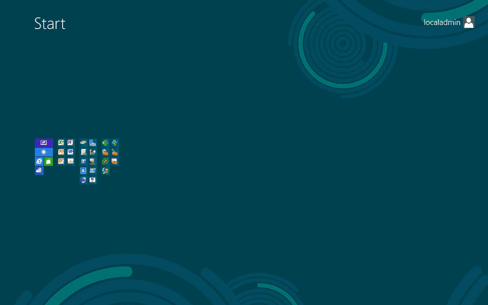 Windows 8 Modern User Interface tips – 4sysops