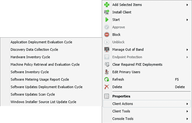 SCCM 2012 Right-Click Tools – Part 3: Alternatives – 4sysops