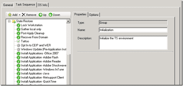 Windows 8 deployment - Offline machines