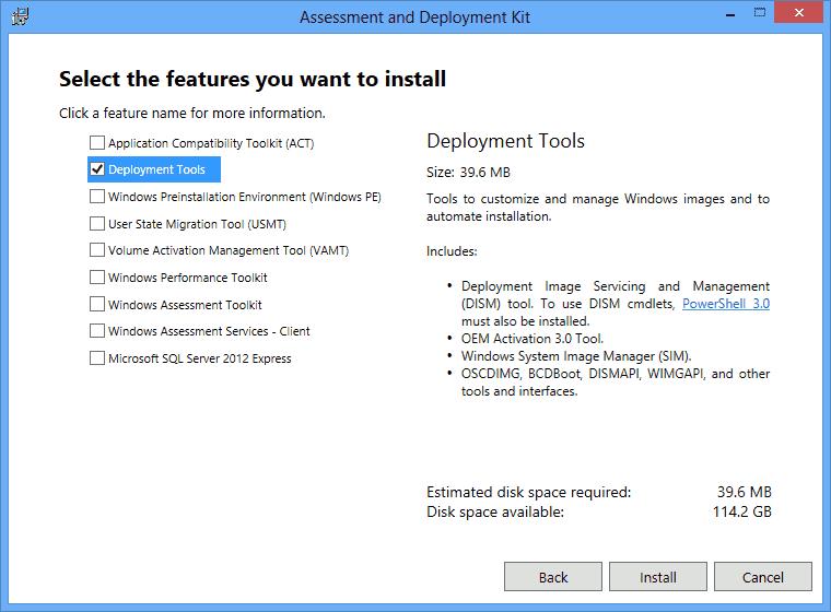 Install Windows From Internet