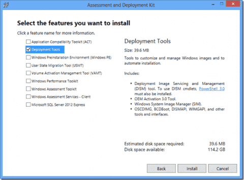 Internet Explorer 10 administration – Part 5: Unattended installation answer files