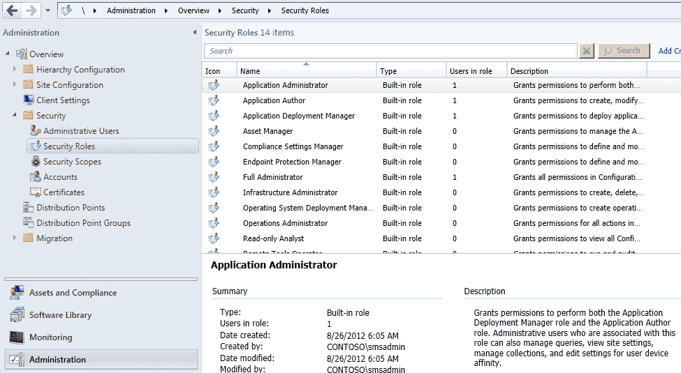 Technet forums - System Center Configuration Manager