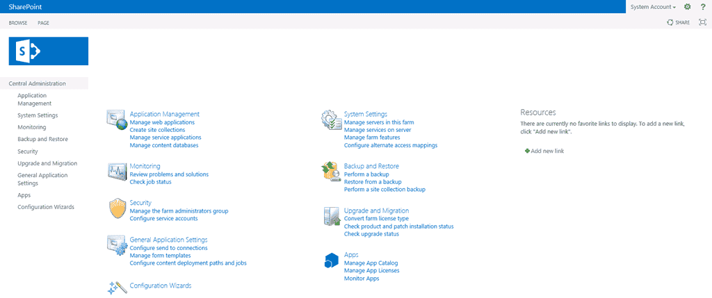 sharepoint administration When organizations want to implement and manage sharepoint, microsoft's web- based platform that integrates microsoft office in order to help colleagues.
