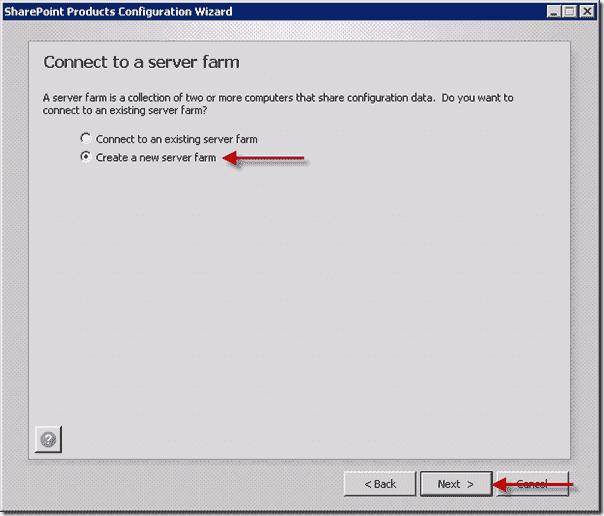 SharePoint 2013 - Upgrade Server Farm