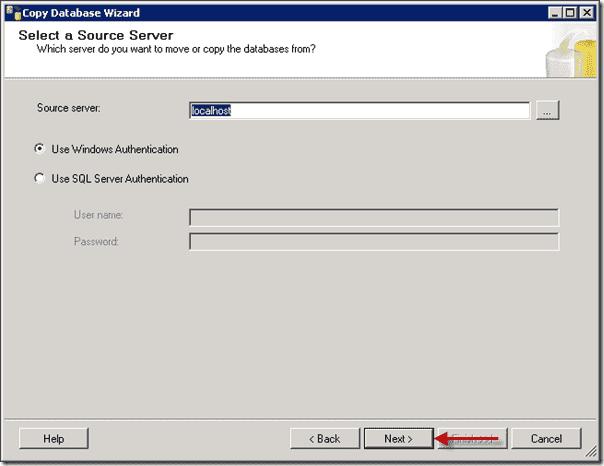Sharepoint 2013 upgrade - Copy database wizard